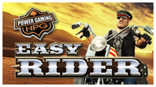 Go to Easy Rider
